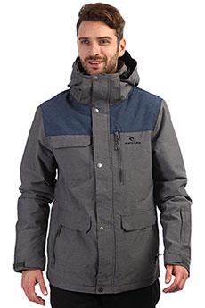 Куртка утепленная Rip Curl Cabin Tornado