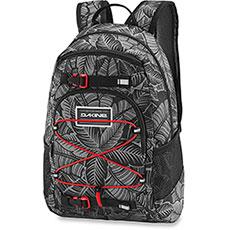 Рюкзак спортивный Dakine Grom 13 L Stencil Palm