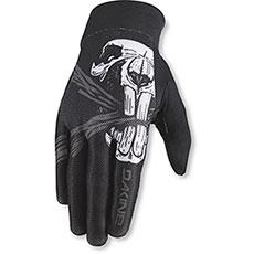 Перчатки Dakine Для Велоспорта Insight Black Beaver