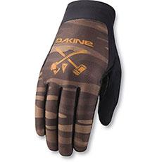 Перчатки Dakine Для Велоспорта Insight Field Camo