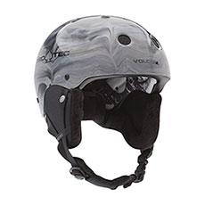 Шлем для сноуборда Pro-Tec Classic Certified Snow Volcom Collab Cosmic Matter