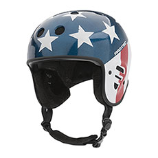 Шлем для сноуборда Pro-Tec Full Cut Certified Snow Easy Rider