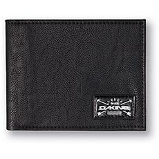 Кошелек Dakine Riggs Coin Blаck 7996