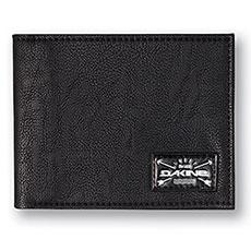 Кошелек Dakine Riggs Coin Wallet Black