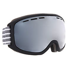 Маска для сноуборда SuperDry Sport Pinnicle Snow Goggles Black
