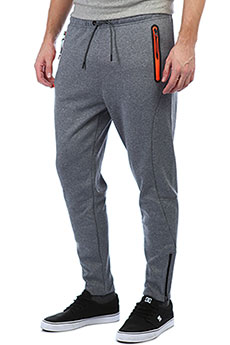 Штаны спортивные SuperDry Sport Winter Training Pant Black Grit