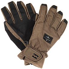 Перчатки сноубордические Billabong Kera Men Gloves Camel