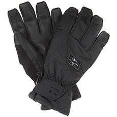 Перчатки сноубордические Billabong Kera Men Gloves Black