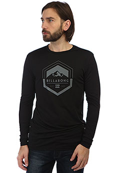 Лонгслив Billabong Operator Black