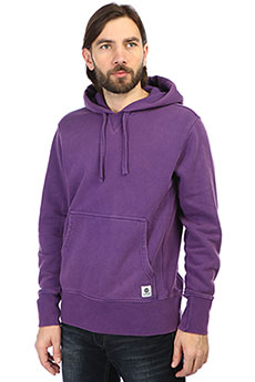 Толстовка кенгуру Element Neon Purple