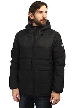 Куртка зимняя Element Alder Heavy Puff Tw Flint Black