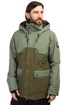 Куртка Billabong Craftman Grape Leaf