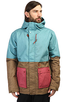 Куртка Billabong Fifty 50 Arctic