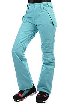 Штаны сноубордические Billabong Malla Nile Blue
