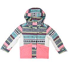 Куртка детская Billabong Kayla Nile Blue
