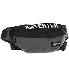 Сумка поясная Anteater Minibag grey_anteater