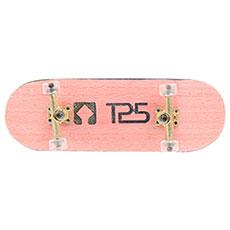Фингерборд Turbo-FB П10 Wide 32м Pink/Gold/Clear