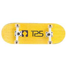 Фингерборд Turbo-FB П10 Wide 32м Yellow/White/Clear