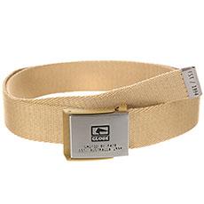 Ремень Globe Redman Belt Camel