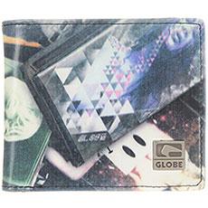 Кошелек Globe Luster Wallet Multi Coloured