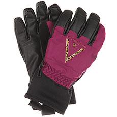 Перчатки WearColour Rider Glove Plum