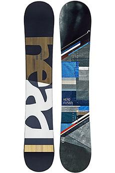 Сноуборд Head Fusion Lgcy 156w Multicolor (17-18)