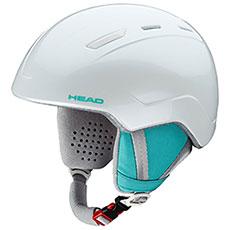 Шлем для сноуборда женский Head Maja Pearl