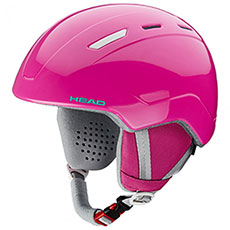 Шлем для сноуборда Head Maja Pink