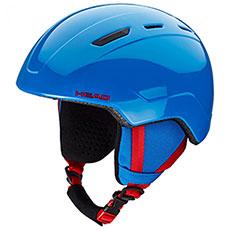 Шлем для сноуборда Head Mojo Blue
