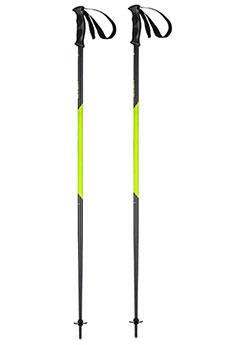 Лыжные палки Head Multi S 18 Mm 115 Anthracite/Neon Yellow