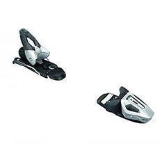 Крепления для лыж TYROLIA Sx 10 Brake 78 [e].[j] Silver/Black