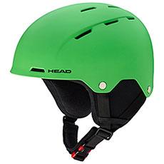 Шлем для сноуборда Head Taylor Green