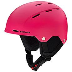 Шлем для сноуборда женский Head Taylor Pink