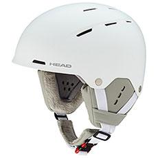 Шлем для сноуборда Head Tina White