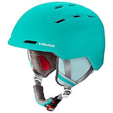 Шлем для сноуборда Head Valery Turqouise