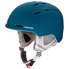 Шлем для сноуборда Head Vanda Petrol