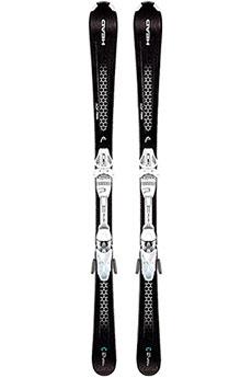 Лыжи горные Head Easy Joy Pp9 149 Black/White