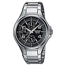 Кварцевые часы Casio Edifice Ef-316d-1a Grey