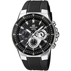 Кварцевые часы Casio Edifice Ef-552-1a Black