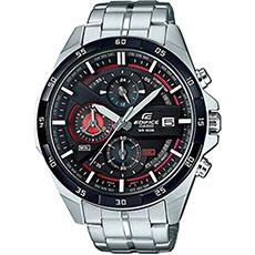 Кварцевые часы Casio Edifice Efr-556db-1a Grey