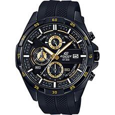 Кварцевые часы Casio Edifice Efr-556pb-1a Black