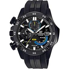Кварцевые часы Casio Edifice Efr-558bp-1a Black