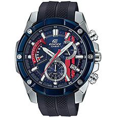 Кварцевые часы Casio Edifice Efr-559trp-2a Black