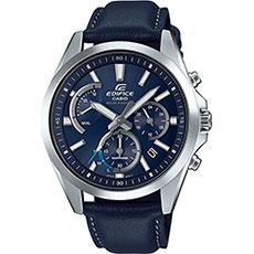 Кварцевые часы Casio Edifice Efs-s530l-2avuef Grey/Navy