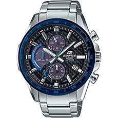 Кварцевые часы Casio Edifice Efs-s540db-1buef Grey
