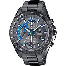 Кварцевые часы Casio Edifice Efv-550gy-8a Black