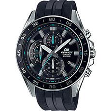 Кварцевые часы Casio Edifice Efv-550p-1avuef Grey/Black