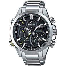 Кварцевые часы Casio Edifice Eqb-501d-1a Grey