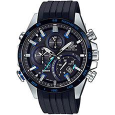 Кварцевые часы Casio Edifice Eqb-501xbr-1aer Grey/Black