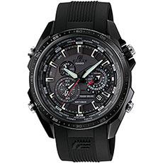 Кварцевые часы Casio Edifice Eqs-500c-1a1 Black